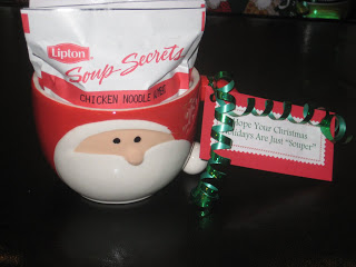 cup of christmas cheer