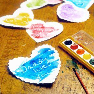 valentines - secret messages