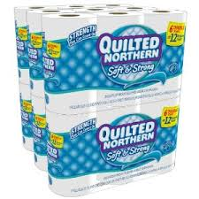 quilted northern 36 double rolls