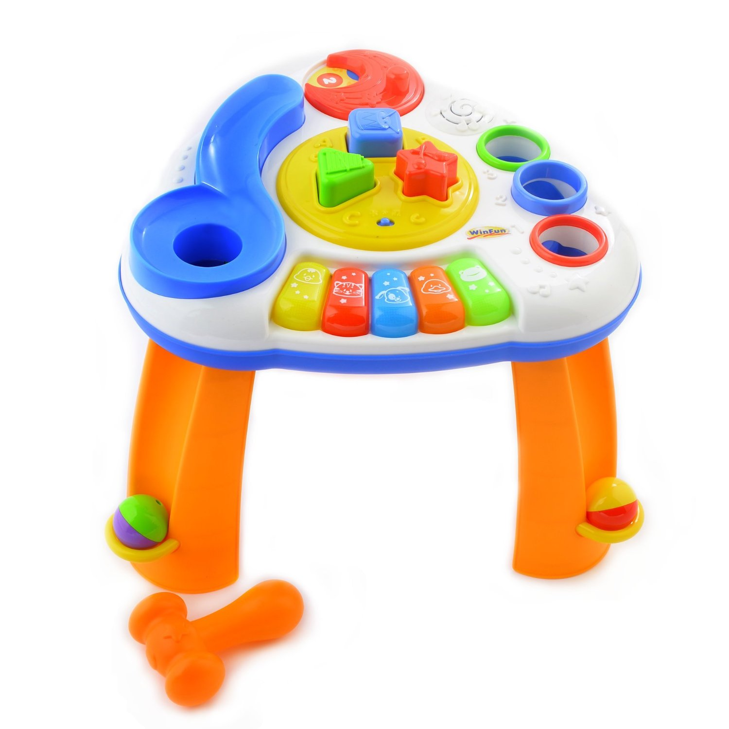 Pre School Toys : Amazon off select infant preschool toys saving