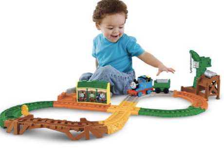 amazon thomas the train