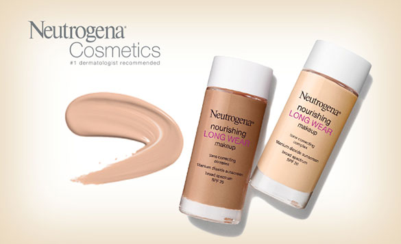 Neutrogena Long Wear Makeup Review & $2 Off Coupons - Saving Cent by Cent