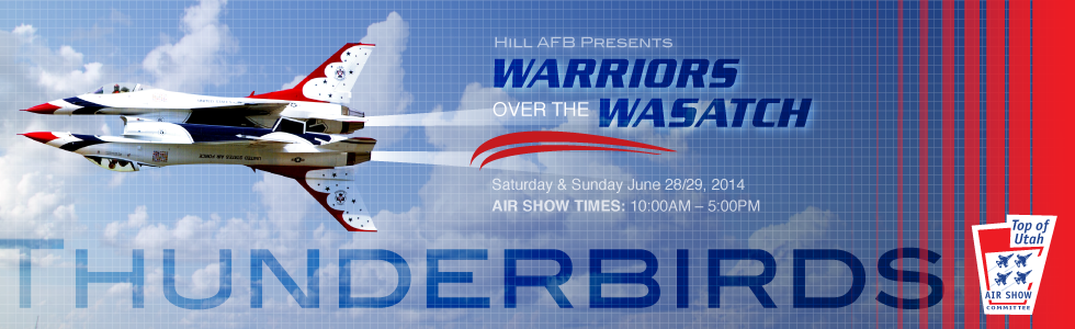 hill airforce base show