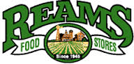 reams food store logo