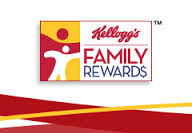 kellogg's family rewards logo