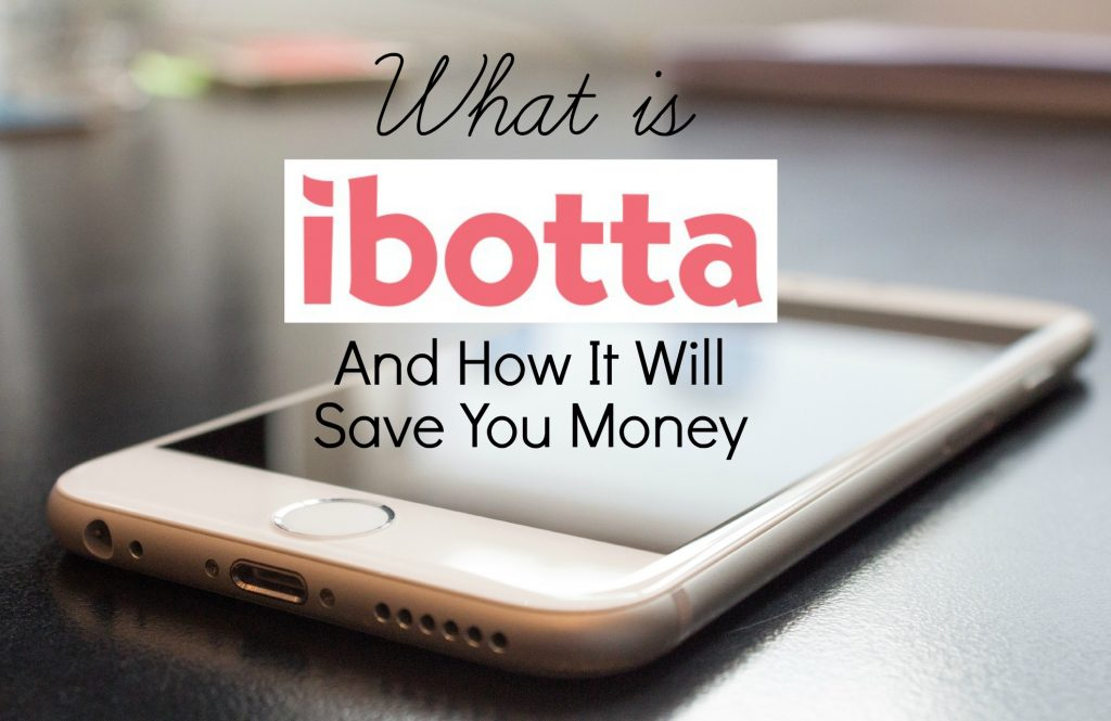 Ibotta and how it will save you money
