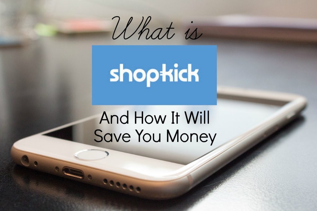 Shopkick and how it will save you money