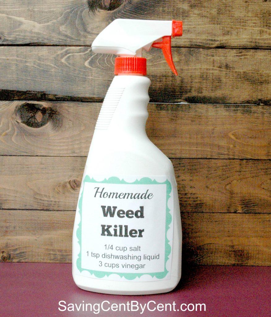 Weed Killer Final