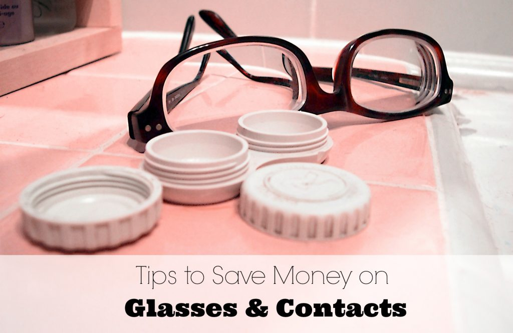 Glasses and contacts Final