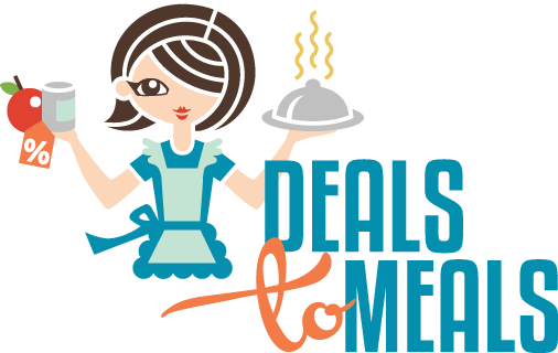 Deals to Meals Logo
