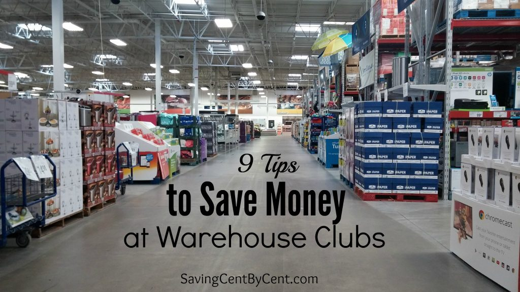 Warehouse Clubs