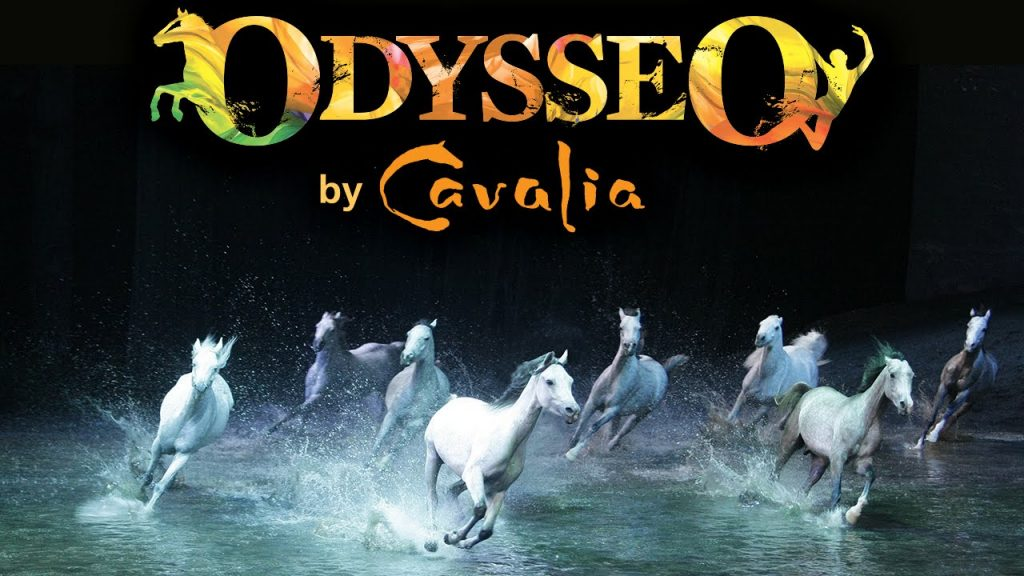 Odysseo Cavalia