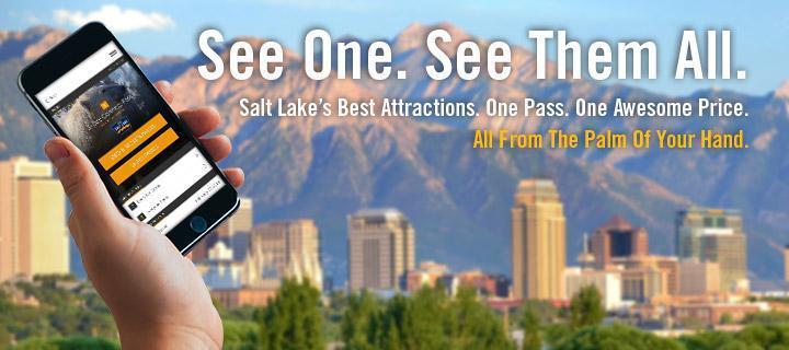 Salt Lake Connect Pass