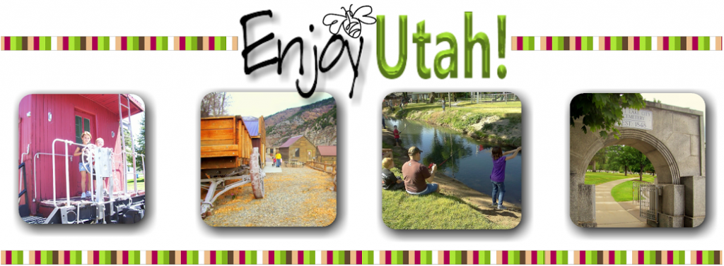 enjoy utah logo
