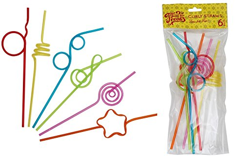 Amazon - Drinking Straws
