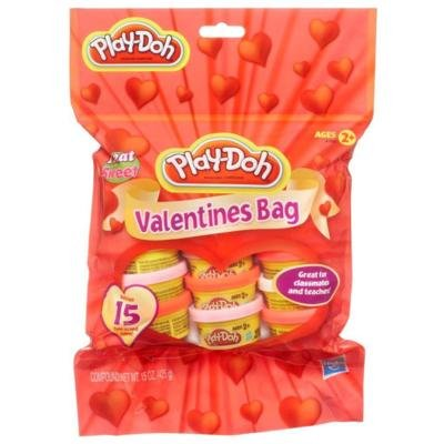 amazon - valentine's play doh