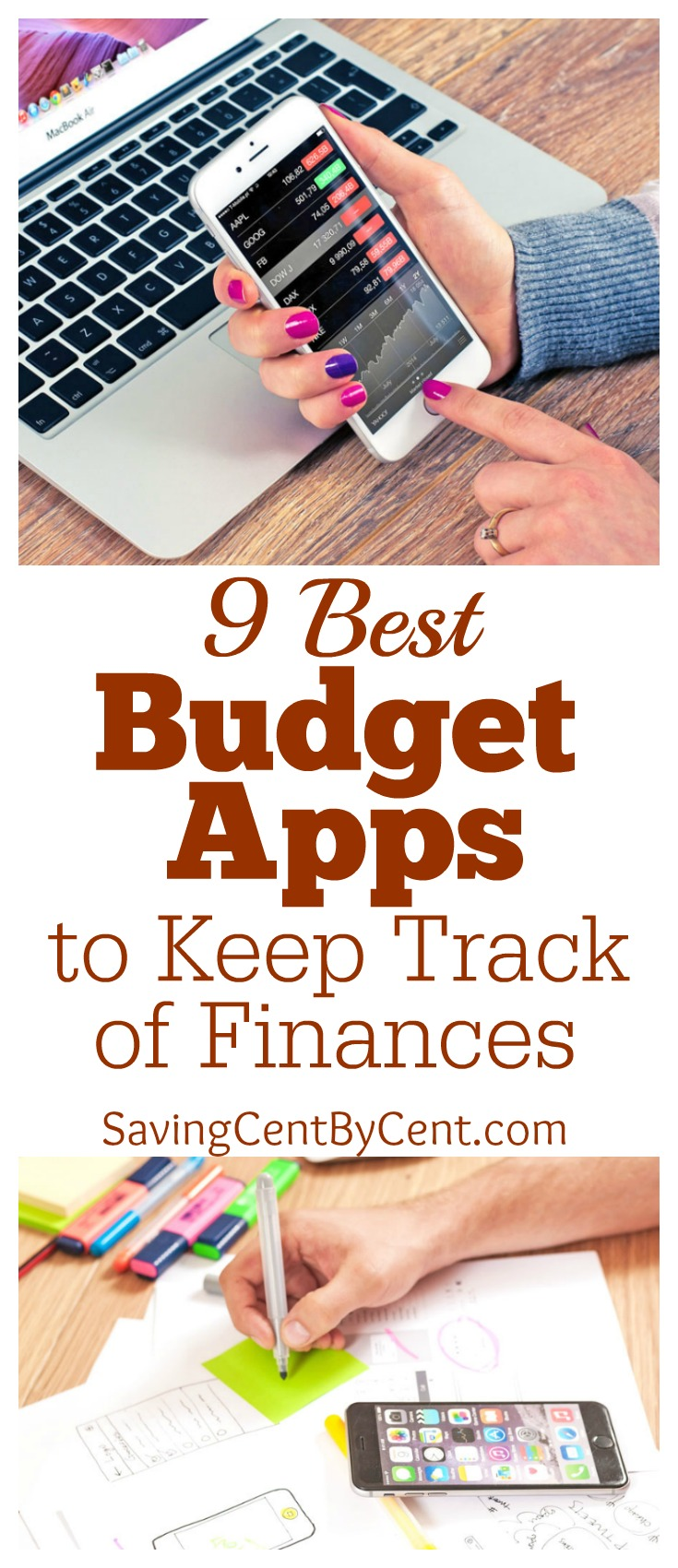 9 Best Budget Apps to Keep Track of Finances