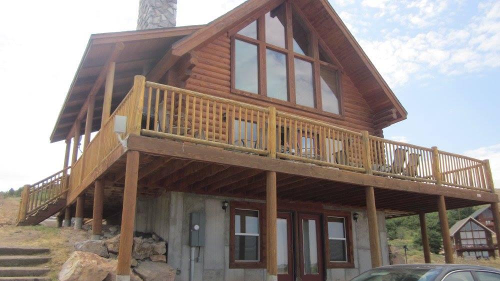 Bear Lake Rental House