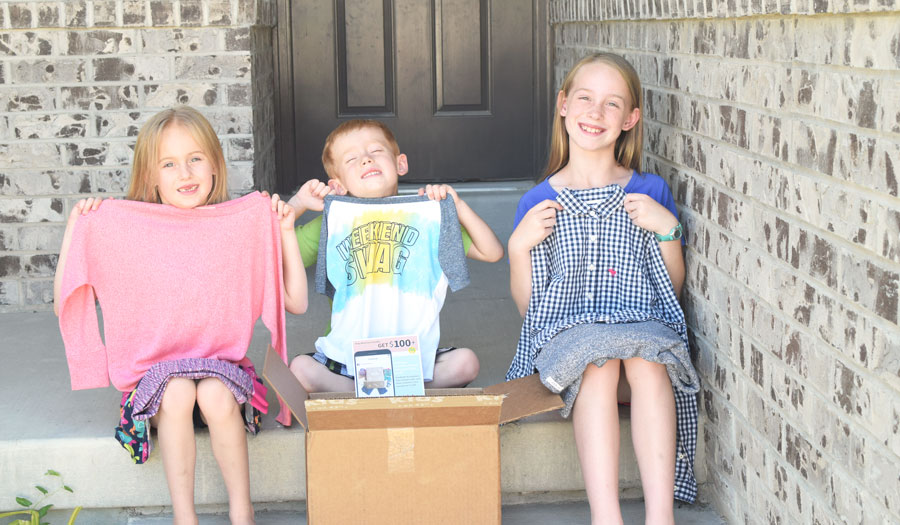 Cheap Kids Clothes Online