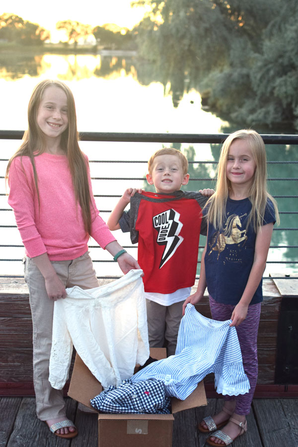 Best Place to Buy Kids Clothes