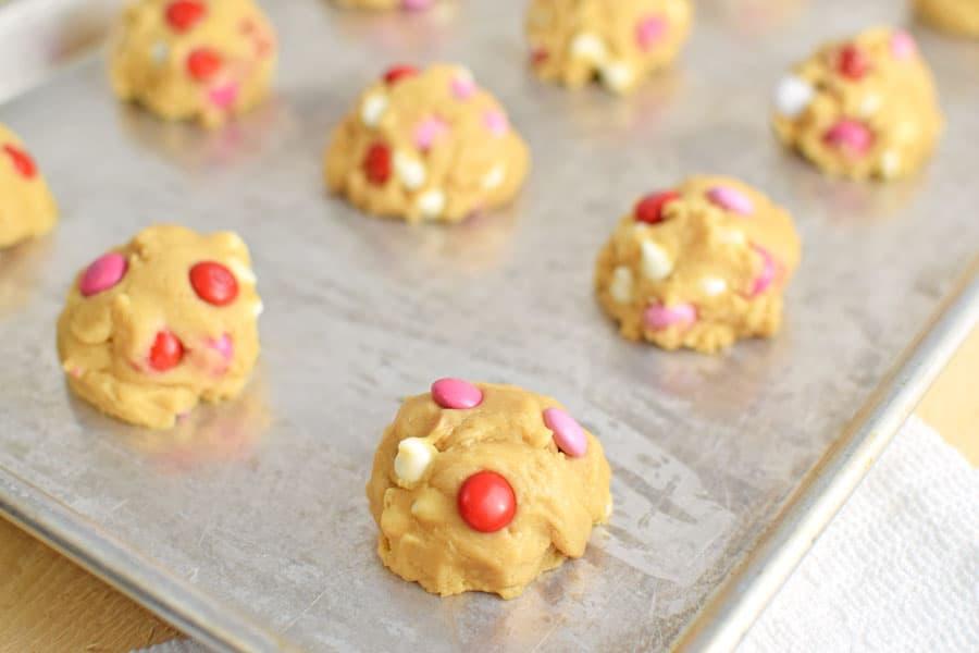 Valentine's Cookies Recipe